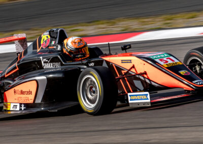 ADAC Formel 4, Thursday 24.09.2020, Free Practice,